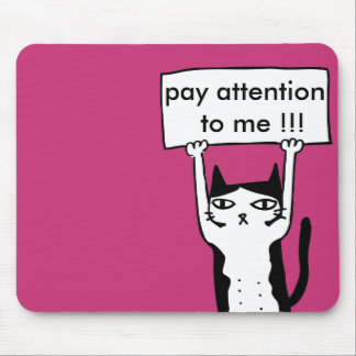Hold Mouse Pads | Zazzle.ca