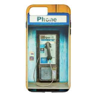 Pay Phone Booth iPhone 7 Plus Case