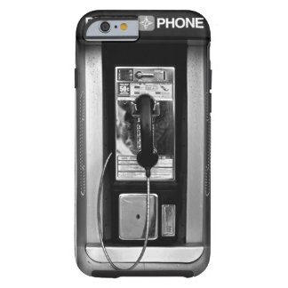 Pay Phone iPhone 6 case Tough iPhone 6 Case