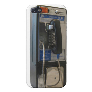 PAY PHONE iPhone Case Cover For iPhone 5