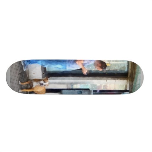Pay Phone Skate Boards