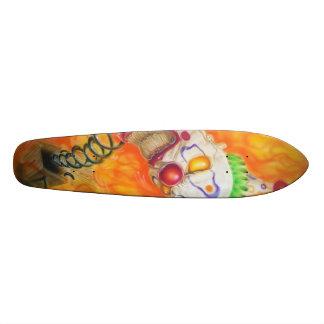 Payaso Loco Skateboard