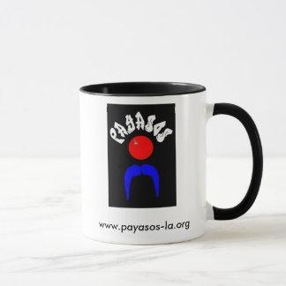 Payasos Mug
