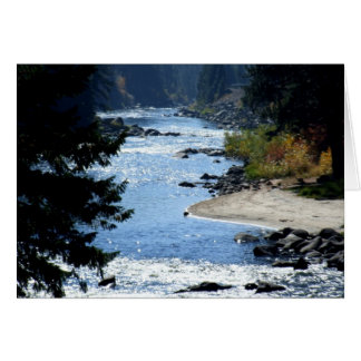 Payette River Card