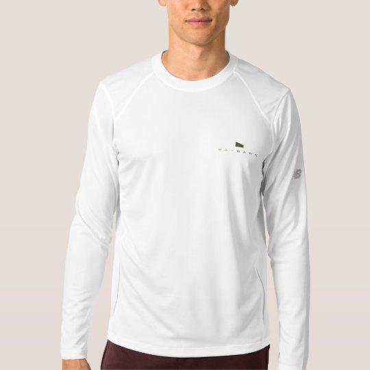 Payhawk Mens Longsleeve Dri-Fit T-shirt