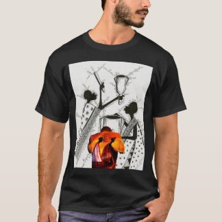paying homage T-Shirt