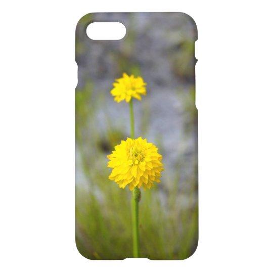 Paynes Wildflower iPhone 7 Case