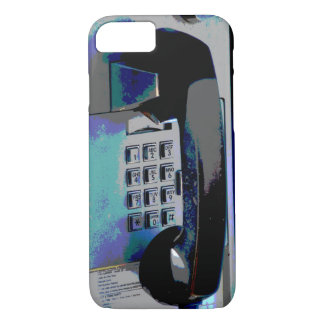 Payphone Barely There iPhone 7 Case