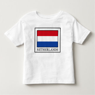 Pays-Bas T Shirts
