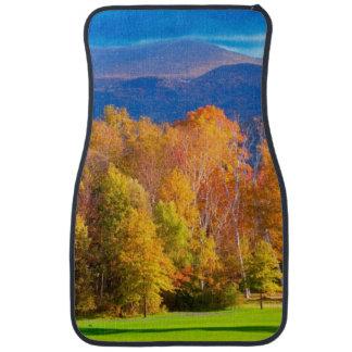 Paysage au Vermont Tapis De Sol