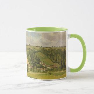 Paysage aux Patis, Pointoise Mug