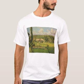 Paysage aux Patis, Pointoise T-Shirt