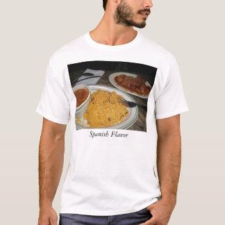 PB040322, Spanish Flavor T-Shirt