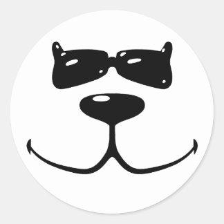 PB Face Sticker
