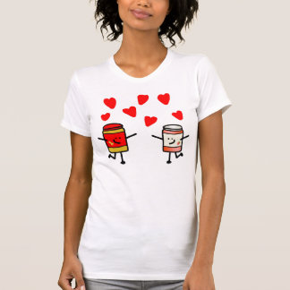 PB&J Love Dance Shirt