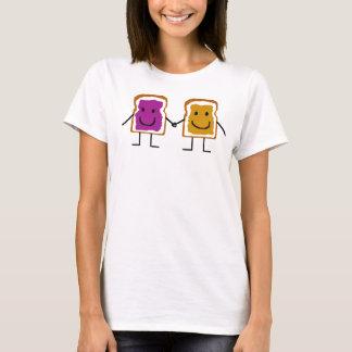 Pb &  J T-Shirt