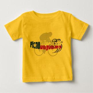PBA Plano Cycling Logo Texas Shadow gifts Tee Shirts