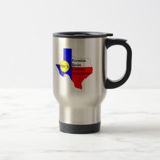 PBCA Travel Mugs / Cups