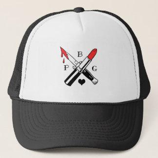 PBG Proud Boys' Girl Trucker Hat