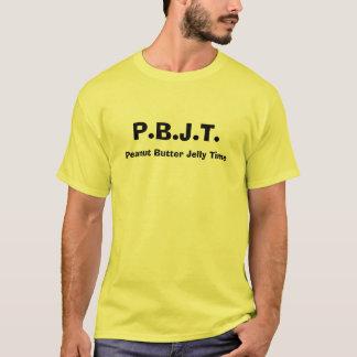 PBJT T-Shirt