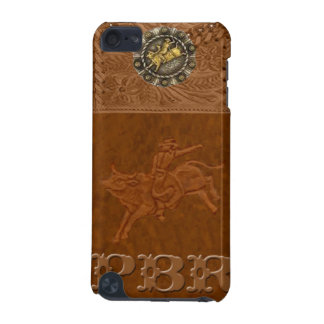 """PBR"" Western Rodeo IPod Touch Case"