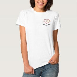 PBWL Ladies Polo Shirt