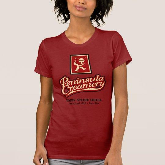 PC Everything (crisp cream) T-Shirt