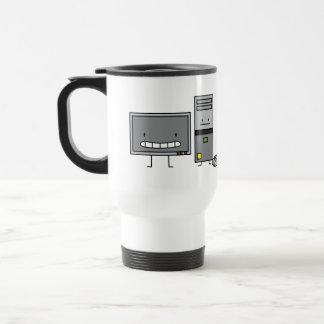 PC Family Travel Mug