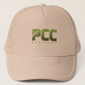 PCC BERKELEY KHAKI HAT