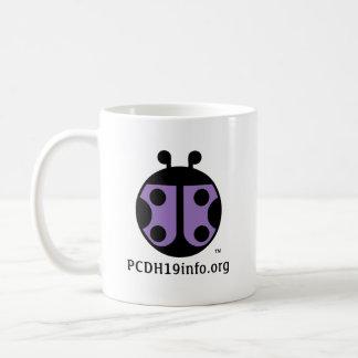 PCDH19 Alliance Ladybug Mug
