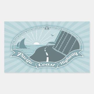 PCH Winding Shining Sticker