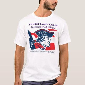 PCL Logo T-Shirt