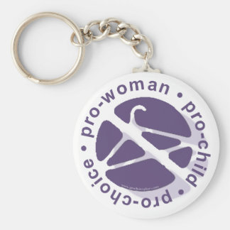 PCPCircle2 copy Keychain