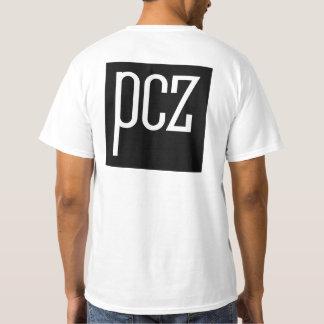 PCZ '57 Square T-Shirt