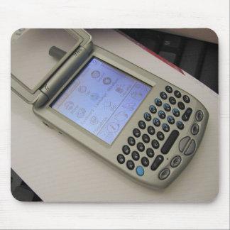 Pda Handhelds Cellphones Palms Mousepads