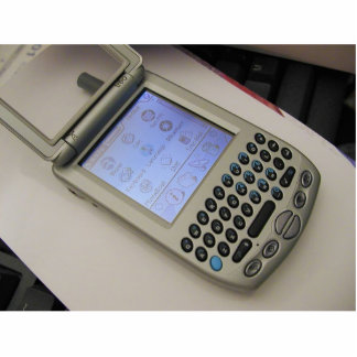 Pda Handhelds Cellphones Palms Cut Out