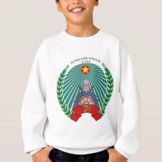 PDR_Ethiopia_emblem Sweatshirt