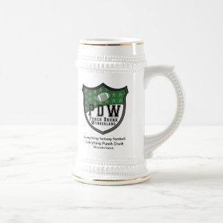 PDW 2013 Beer Stein