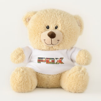 PDX TEDDY BEAR