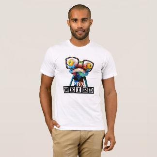 PDX Weird T-Shirt