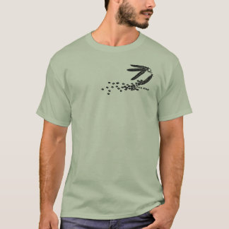 Pea Shirt