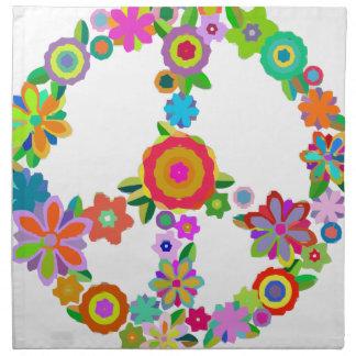 peace10 napkin