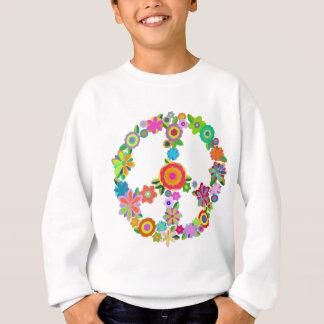 peace10 sweatshirt