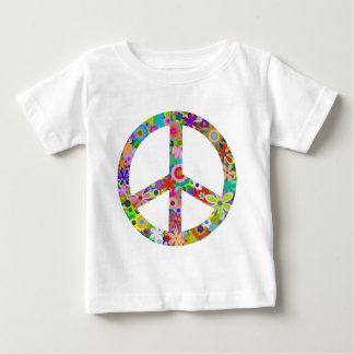 peace11 baby T-Shirt