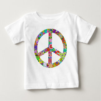 peace11 baby T-Shirt