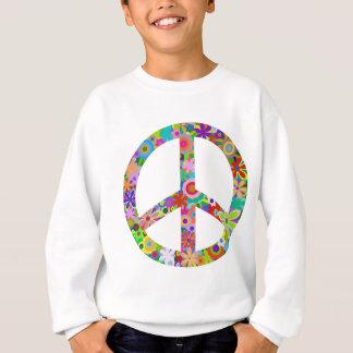 peace11 sweatshirt