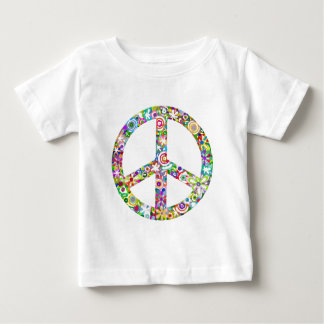 peace12 baby T-Shirt