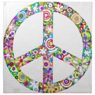 peace12 napkin