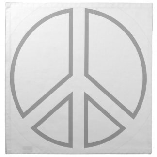 peace13 napkin