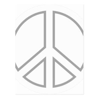 peace13 postcard